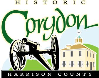 corydon show-logo